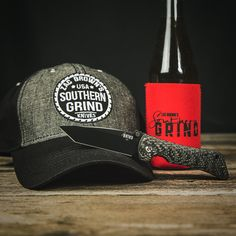 Southern Grind Products Including the Southern Grind Spider Monkey Folding Knife