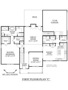 1000 Images About Ideas On Pinterest House Plans Floor Plans And Bonus Rooms