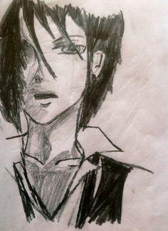 Another Sebastian.