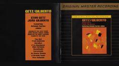Stan Getz & Joao Gilberto - Corcovado (Quiet Nights of Quiet Stars) - YouTube
