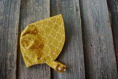 City Bonnet reversible baby bonnet sun bonnet modern Etsy Seller, Sun, City, Unique, Creative, Fabric, Modern, Tejido, Solar