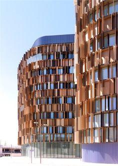 Tertiary Building U15, Milan