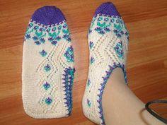 Your place to buy and sell all things handmade Knitting Socks, Hand Knitting, Knit Socks, Custom Checks, Crochet Slippers, Winter Day, Womens Slippers, Winter Fashion, Handmade