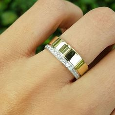 9 melhores imagens de aliança   Wedding bands, Jewelery e Jewelry 94c5696645