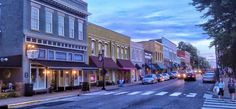 Looking for things to do in Apex? This list of our favorite things to do in this charming small town include the outdoors, history, and much more.