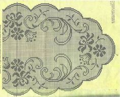 Beaded Embroidery, Embroidery Patterns, Crochet Patterns, Cross Stitch Rose, Cross Stitch Flowers, Crochet Cord, Crochet Stitches, Cross Stitch Designs, Cross Stitch Patterns