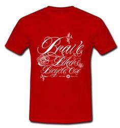 T-Shirt: Brave Tatto