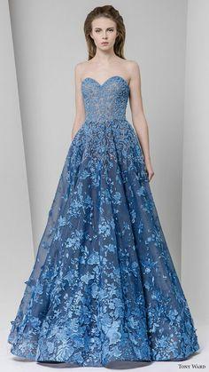 """Blue Bridal Attire"" Awesome post by @fashion_pick #fashion"