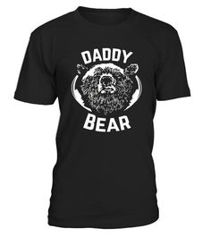 Papa Bear T Shirts Father's Day Shirts Great Papa Gifts Papa Shirts, Papa Bear Shirt, Daddy Bear, Dad To Be Shirts, Cool T Shirts, New Fathers, Fathers Day Shirts, New Day, Tees