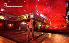 DmC: Devil May Cry | Torrent İndir |