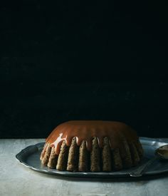 STICKY TOFFEE PUDDING (JAMIE OLIVER)