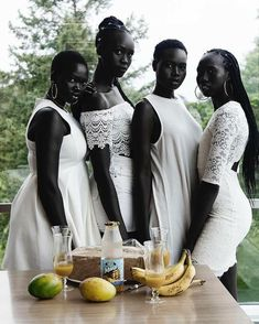 South Sudan Beauty