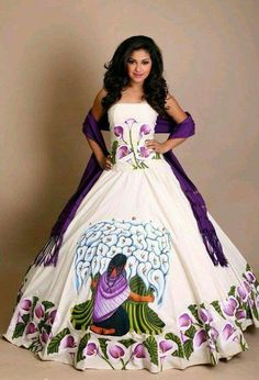 a bit much but I still like it Mexican Theme Dresses, Mexican Quinceanera Dresses, Mexican Outfit, Quince Dresses Mexican, Quinceanera Cakes, 15 Dresses, Fashion Dresses, Charro Dresses, Vestido Charro