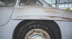 Is this Mercedes-Benz the greatest single barn-find of all time? Mercedes Benz 300, New Mercedes, Alfa Romeo, Bmw 507, Barn Finds, Grey Leather, All About Time, Classic Cars, Autos