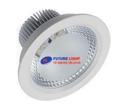 Đèn led downlight - Đèn led âm trần