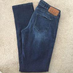 Skinny jeans Screechy medium-dark wash skinny jeans H&M Jeans Skinny