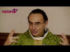Armonia Espiritual: Santa Misa: sábado 8 de julio de 2017 (de nazaret....