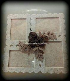 Diy Home Crafts, Felt Crafts, Holiday Crafts, Fabric Crafts, Woolen Craft, Picture Frame Crafts, Felt Decorations, Felt Patterns, Felt Fabric