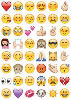Emoji Magnet Pack