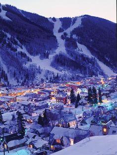 Telluride, Colorado Miss this!