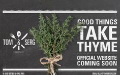Tom & Serge | Cool cafe concept coming to Al Quoz #Dubai in October.