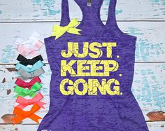 Busy Getting Stronger tank top weight loss by strongconfidentYOU