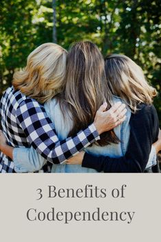 Codependency practiced with the right people at the right time can be a huge gift. And today we're going to talk about the 3 benefits of codependency. Overcoming Obstacles, Serenity Now, Learning To Let Go, Pay It Forward, Social Emotional Learning, Codependency, The Breakfast Club, Right Time, Free Tips