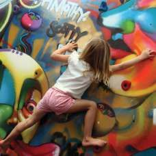 New Children's Museum - included attraction on the Go San Diego Card!