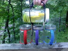 Canning Jar Handle Adjustable & Removable For by PirateJenny23, $4.00