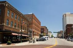 101 Things to do in Lincoln, Nebraska  Historic Haymarket