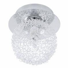 #plafondlamp - Eglo Bantry
