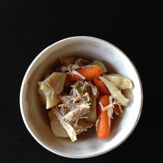Chicken Crock-Pot Stew