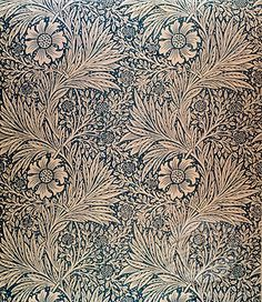 William Morris Fan Club: Where you can buy William Morris wallpaper