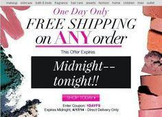 Order today on my website: www.youravon.com/lcarter-mills