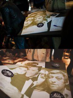 #AFFICHES Andy Festival  // 30x40 (A3) // papier 135g couché brillant // crédit photo >> Benoit Guneot & Elodie Winter
