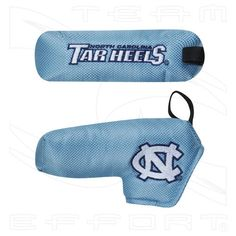 UNC Blade Putter Cover  Conference apparel | FREE Priority Mail Shipping | College Sports Apparel |