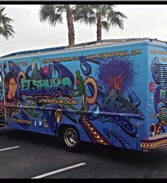 Las Vegas Food Trucks | Roaming Hunger