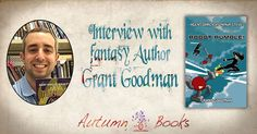 Secret missions. Spin-kicks. Sinister Villains. Come meet #fantasy author Grant Goodman and check out the excerpt of his Amazon #1 book, Tiger Trouble. Plus check out his advice at what got him there! #amwriting #writingtips #writingcraft #bookmarketing #indieauthor #indiebooksbeseen