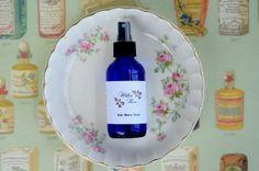 Rose Water Tonic - www.wrbodycare.com #WillowRose #organicskintoner #skintoner #rosewater #floralwater #rose #essential oil