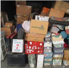 10x30. #StorageAuction in Port St. Lucie (C062). Ends Sep 30, 2015 1:15PM America/Los_Angeles. Lien Sale.