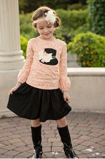 Fall Boutique Clothing For Girls - Persnickety Clothing