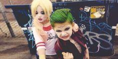 20 Disfraces de Halloween para los más peques de la familia