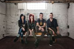 Skillet will be at the Sweetwater County Fair, August 1, 2013 - 8:30 pm.  Admission is just $12!http://www.sweetwaterevents.com/Concerts.aspx