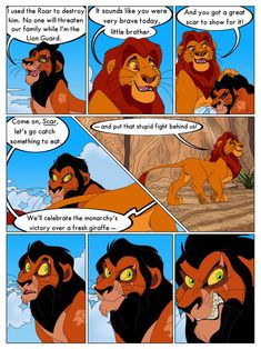 Scar Lion King, Lion King Art, The Lion King Characters, Boss Music, Lion King Story, Pride Rock, Otters, Cool Eyes, Victorious