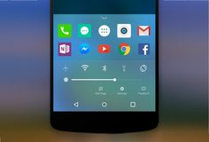 #Microsoft unveils Arrow Launcher for #Android #tech #apps