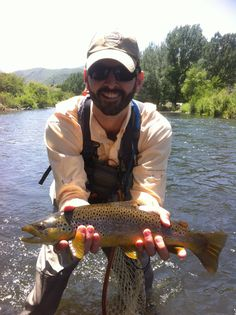 Photos of the Day: Fathers and Sons on the River | Orvis News