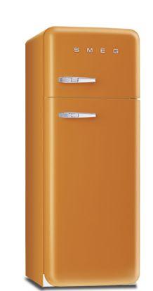 Smeg FAB30VE4 Fridge Freezer