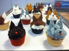 pupcakes - Google Search
