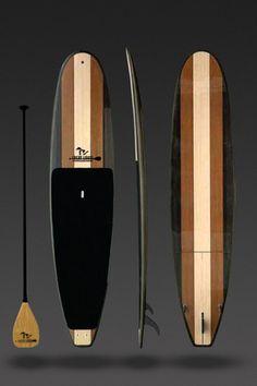 My dream paddleboard...