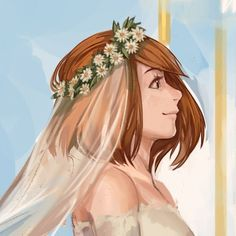 Petra Ral, Attack on Titan. SO MANY FEELS